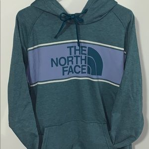Cozy The North Face hoodie